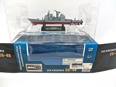 MRC Sea Power USS Vincennes CG-49 New ( I Combine Shipping)  379 • 10.61£