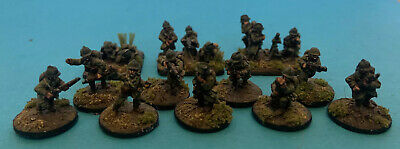 Forged In Battle - Collectors Standard - 15mm - EWF Inf/mortars/MGs • 25£