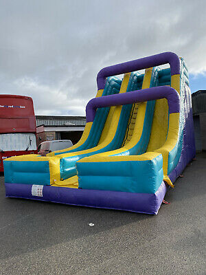 Commercial Inflatable Slide • 1,800£