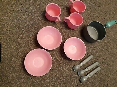 Kids Tea Party Set From ELC, In Very Good Condition • 4£