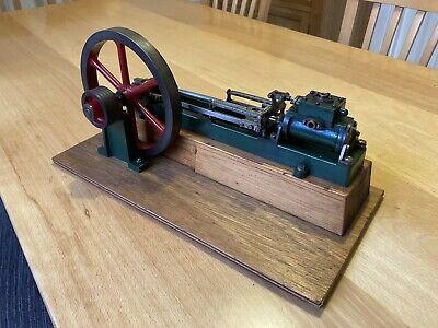 Stuart Victoria Live Steam Engine • 450£