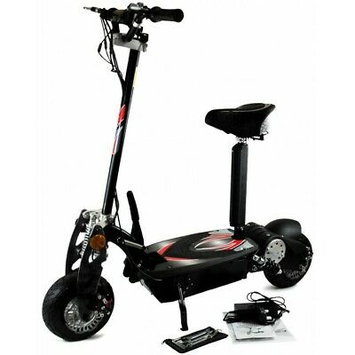 Electric Scooter 800w With Suspension-zipper • 314.99£