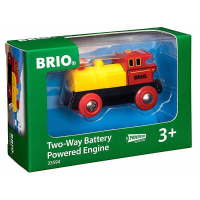 BRIO 33594 Two Way Battery Powered Engine Headlight For Wooden Train Set • 15.13£