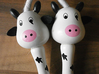 Skipping Rope Animal **cow** • 3.99£