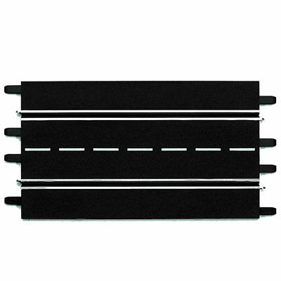 CARRERA Track Standard Straights Pack Of 4 20509 • 24.95£