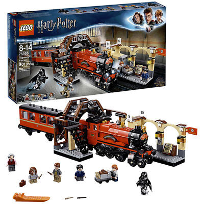LEGO Harry Potter Hogwarts Express 75955 • 69.49£
