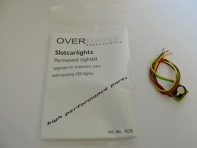 Slot Service Permanent Light Kit Xds    Brand New In Packet • 4.95£
