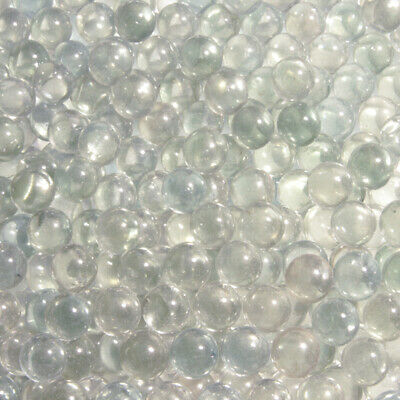 14mm Clear Glass Bubble Glass Marble - Ideal For Vase Decoration - Fish Tanks  • 4.62£