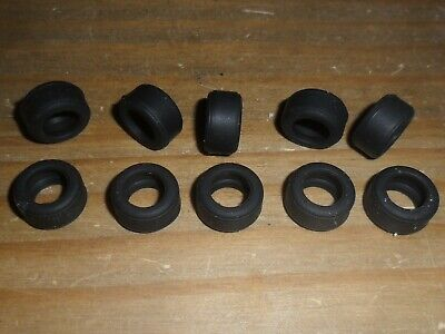 Scalextric 20 New Super Grippy Small Slick Car Tyres SUPERB Bulk Also Available. • 11.99£