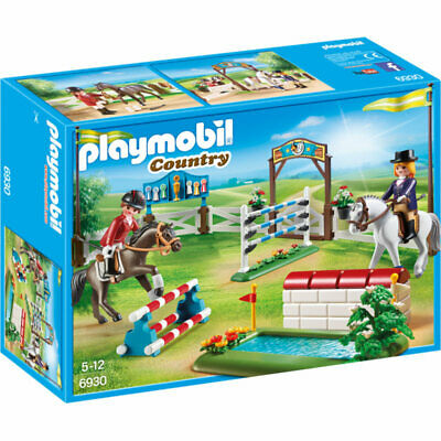 PLAYMOBIL Horse Show - Country 6930 • 26.95£