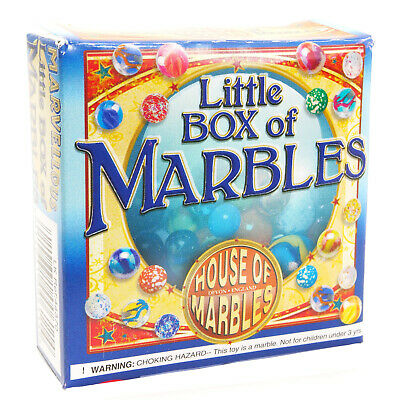 Little Box Of Marbles  • 3.95£