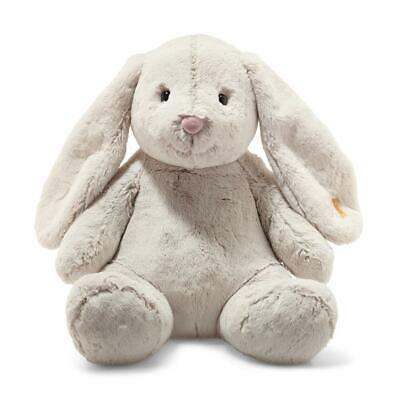 Steiff Soft Cuddly Friends Hoppie Rabbit 080913 - Large • 49£