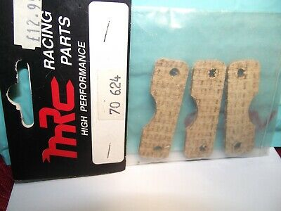Mrc 70 6.24 Brake Pads 3pcs • 12.99£