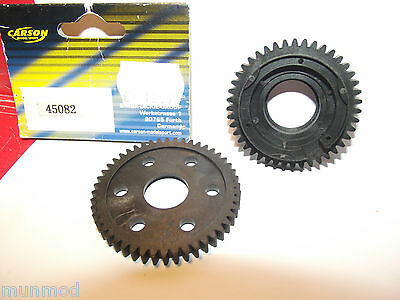 Carson 45082 Speed Gears  43 48 Tooth  • 12.99£