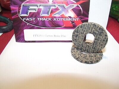 Ftx1511 Carbon Brake Disc 2pcs Ofna Gtp1 • 9.19£