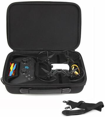 Tello Carrying Case Portable Hand Bag For DJI Tello Drone And Fits Gamesir T1D • 12.88£