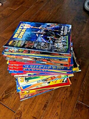 Games Workshop Warhammer White Dwarf Magazines - Many To Choose From • 3£