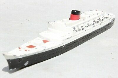 TRIANG MINIC SHIPS M714 FLANDRE Good Condition 1950s   • 10.99£