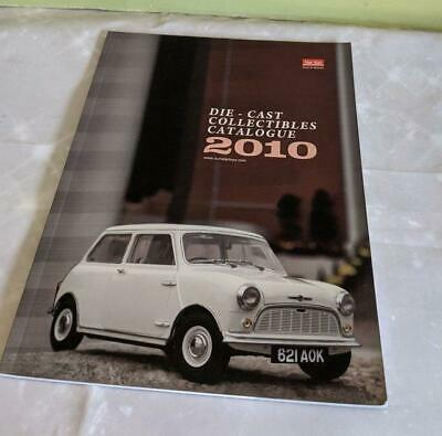 Sun Star Die Cast Catalogue 2010 • 10£