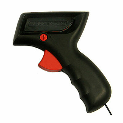 SCALEXTRIC Adjustable Analogue Hand Controller Red - C8437 Unboxed • 8.95£