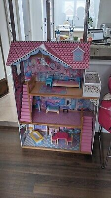 Early Learning Centre Dolls House • 25£