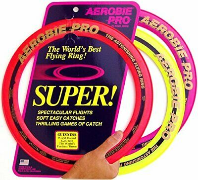 Aerobie Pro 13' Flying Ring • 14.67£