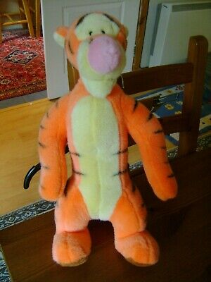 Tigger Cuddly Toy • 7.99£