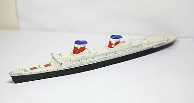 Triang Minic Ships M704 SS United States - Nice Vintage Original Model  • 19.95£