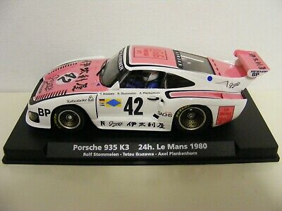 PORSCHE 935 K3 (Fly Slot Car – 88273) • 23.22£