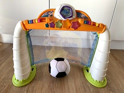 CHICCO Football Game - FIT & FUN GAME • 5£
