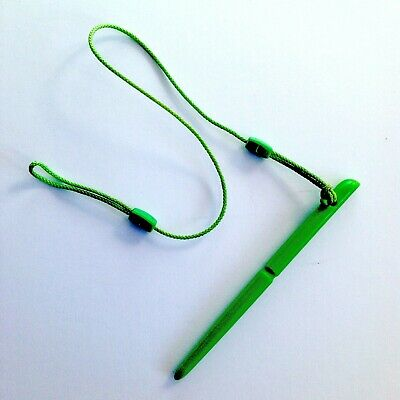 Genuine LeapFrog Leappad Ultra & XDi Ultra Stylus Pen Green Replacement Spare • 3.50£