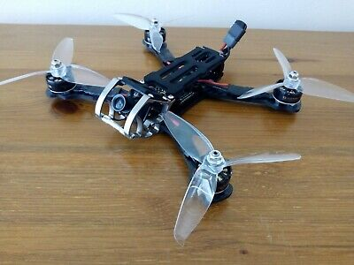 Professionally Built 5-Inch FPV Racing Drone Quadcopter • 200£