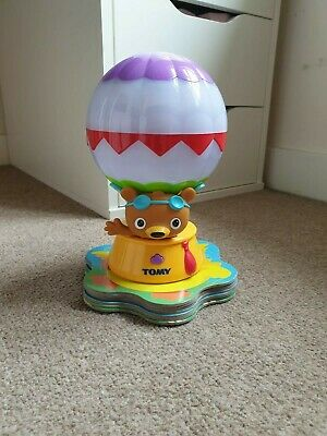 Tomy Colour Discovery Hot Air Balloon • 5.99£