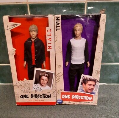 One Direction Niall Collector Doll • 2.20£
