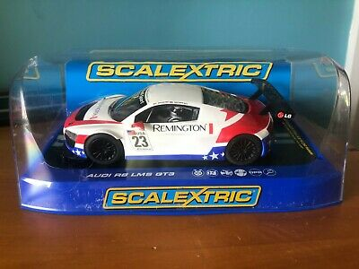 Scalextric C3190 - Great Condition - Fully Functioning - 2 Spare Braid Plates • 20£