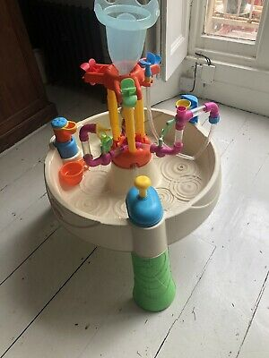 Little Tikes Fountain Factory Water Table • 40£