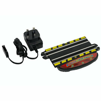 Micro Scalextric G8043 Battery Operated System To Mains Operated Conversion Pack • 16.99£