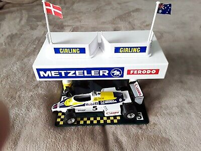 Scalextric Trackside Props Buildings • 14£