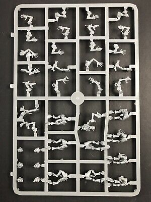 Age Of Sigmar Crypt Ghouls Spares / Sprue • 7.50£