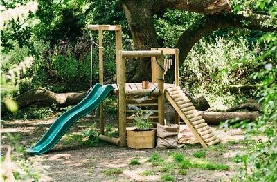 Plum Discovery Woodland Treehouse (3+ Years) • 379.99£