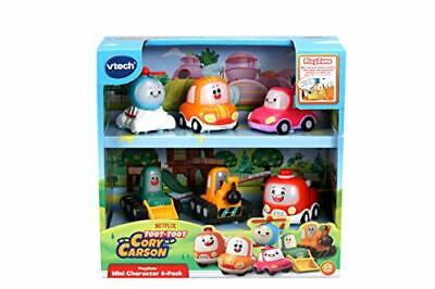 VTech Toot-Toot Drivers Cory Carson Mini Vehicle Pack, Toy Kids Car Set • 23.99£
