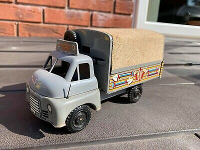 Wells Brimtoy Bedford Mountain Rescue Lorry - Excellent Vintage Model Working • 84.95£