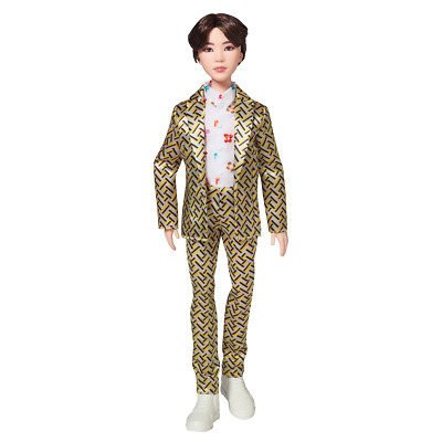 BTS Idol Doll - Suga • 4£