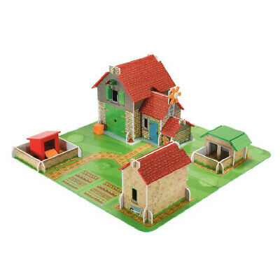 Early Learning Centre Wooden Classic Farm Playset • 39.99£