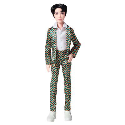 BTS Idol Doll - J-Hope • 4£