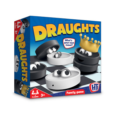 Draughts Game • 5£