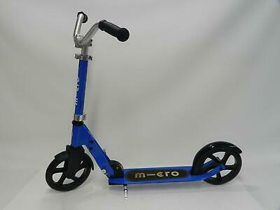 Micro Scooters Micro Mobility SA0168 Cruiser Scooter Outdoor Kids Age 5+ Blue-- • 7.50£