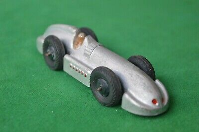 MECCANO DINKY TOYS 23e SPEED OF THE WIND RACING CAR ORIGINAL VINTAGE MODEL • 19.99£