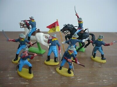 Britains Herald Us  7th Cavalry Soldiers  • 20.01£