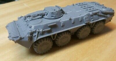 28mm Modern BTR 80, Scaled At 1:50th, Suitable For Wargames,bolt Action • 8£